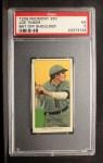 1909 T206 #485 OFF Joe Tinker  Front Thumbnail