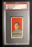 1909 T206 #102 MIN  Jimmy Collins Front Thumbnail