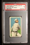 1909 T206 #32   Chief Bender Front Thumbnail