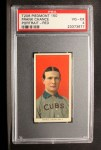 1909 T206 #78   Frank Chance Front Thumbnail