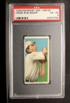 1909 T206 #15  Home Run Baker  Front Thumbnail