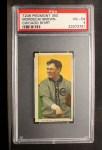 1909 T206 #57 CHI  Mordecai Brown Front Thumbnail