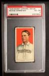 1909 T206 #197  Moose Grimshaw  Front Thumbnail