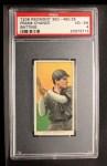 1909 T206 #77 BAT Frank Chance  Front Thumbnail
