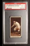 1912 T207 #100   Arlie Latham   Front Thumbnail