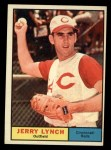 1961 Topps #97   Jerry Lynch Front Thumbnail