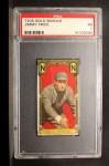 1911 T205 #71  Jimmy Frick  Front Thumbnail