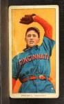 1909 T206 #379  Dode Paskert  Front Thumbnail