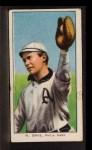 1909 T206 #122 H Harry Davis  Front Thumbnail