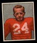 1950 Bowman #57  John Cochran  Front Thumbnail