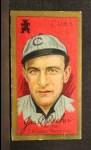 1911 T205 #4  Jim Archer  Front Thumbnail