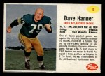 1962 Post #5   Dave Hanner Front Thumbnail