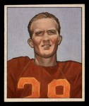 1950 Bowman #30  Hugh Taylor  Front Thumbnail