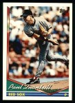 1994 Topps #417  Paul Quantrill  Front Thumbnail