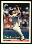 1994 Topps #143   Tim Wallach Front Thumbnail