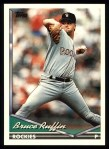 1994 Topps #407  Bruce Ruffin  Front Thumbnail