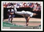 1994 Topps #49  Armando Reynoso  Front Thumbnail