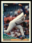 1994 Topps #45  Cal Eldred  Front Thumbnail