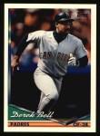 1994 Topps #364  Derek Bell  Front Thumbnail