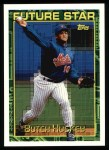 1994 Topps #179  Butch Huskey  Front Thumbnail