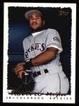 1995 Topps #169  Roberto Mejia  Front Thumbnail