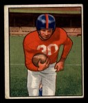 1950 Bowman #68  Joe Scott  Front Thumbnail