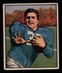 1950 Bowman #75  John Panelli  Front Thumbnail