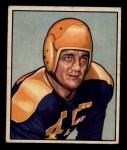 1950 Bowman #80  Dick Wildung  Front Thumbnail