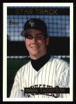 1995 Topps #52  Mark Thompson  Front Thumbnail