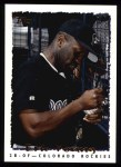 1995 Topps #517  Eric Young  Front Thumbnail