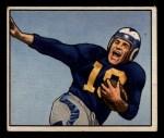 1950 Bowman #125  Tom Kalmanir  Front Thumbnail