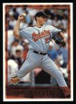 1997 Topps #311  Rocky Coppinger  Front Thumbnail