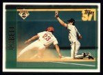 1997 Topps #259   Jay Bell Front Thumbnail