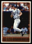 1997 Topps #417   Craig Paquette Front Thumbnail
