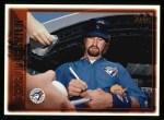 1997 Topps #353   Charlie O'Brien Front Thumbnail