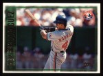 1997 Topps #210  Henry Rodriguez  Front Thumbnail