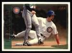 1997 Topps #142  Luis Gonzalez  Front Thumbnail