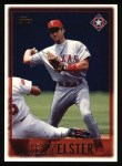 1997 Topps #61 A Kevin Elster  Front Thumbnail