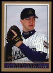 1998 Topps #469  Ben Ford  Front Thumbnail
