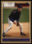 1998 Topps #455  Jay Bell  Front Thumbnail