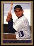 1998 Topps #465  Edwin Diaz  Front Thumbnail