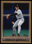 1998 Topps #63   Roger Bailey Front Thumbnail