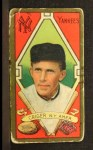 1911 T205 #42  Lou Criger  Front Thumbnail