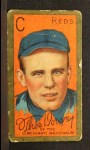 1911 T205 #53  Thomas Downey  Front Thumbnail