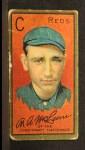 1911 T205 #133  Larry McLean  Front Thumbnail