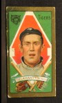 1911 T205 #45   Jim Delahanty Front Thumbnail
