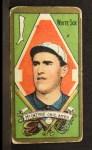 1911 T205 #132   Matty McIntyre   Front Thumbnail