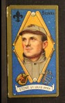 1911 T205 #183   George Stone Front Thumbnail