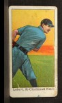1909 E101 #29  Hans Lobert  Front Thumbnail