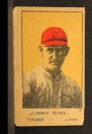 1920 W516-1 #11  Jimmy Ring  Front Thumbnail